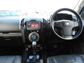 2015 Holden Colorado RG  LT Utility