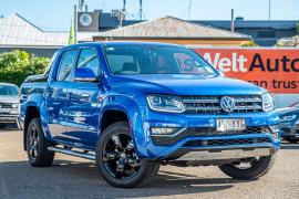 Volkswagen Amarok Ultimate 2H