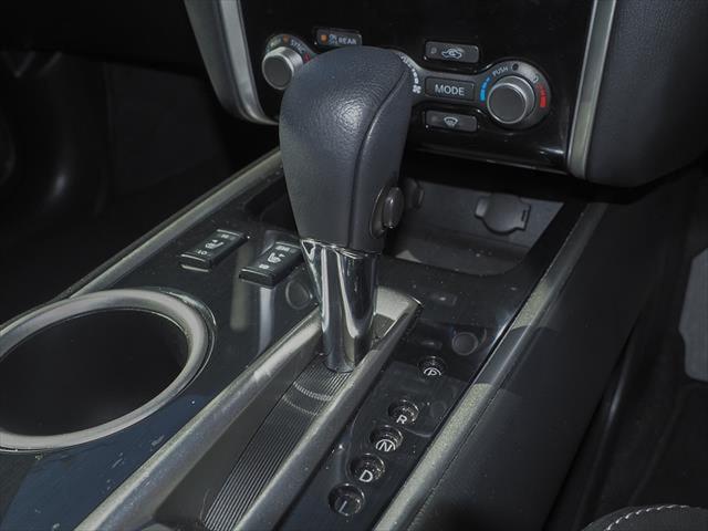 2019 Nissan Pathfinder R52 Series III MY19 ST-L N-TREK Suv Image 12