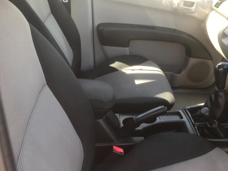 2015 Mitsubishi Triton MN Turbo GLX 4x4 dual cab