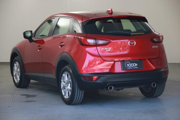 2015 Mazda CX-3 DK4W7A Maxx Suv Image 3