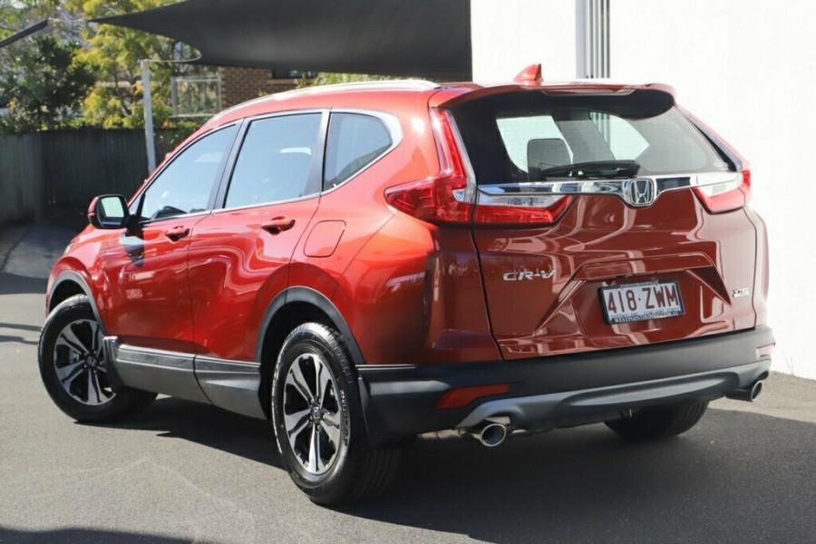 2020 Honda CR-V RW VTi 2WD Suv