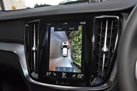 2020 Volvo V60 T5 R-Design T5 R-Design Wagon
