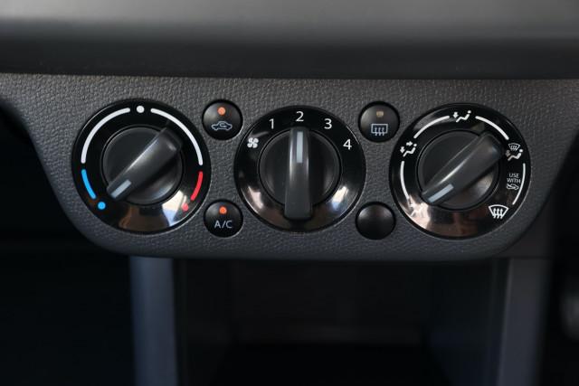 2006 Suzuki Swift RS415 RS415 Hatch Image 11