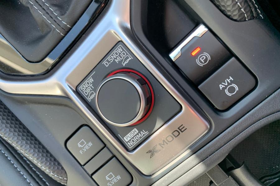 2020 Subaru Forester S5 Hybrid S Suv