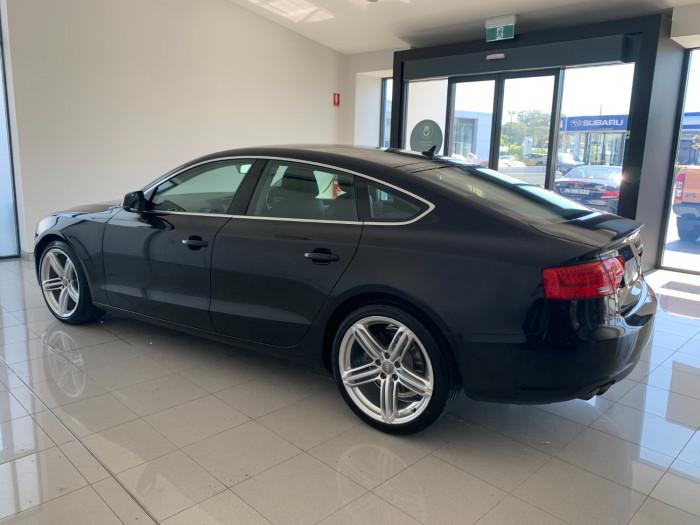 2013 MY14 Audi A5 8T MY14 Hatchback Image 9