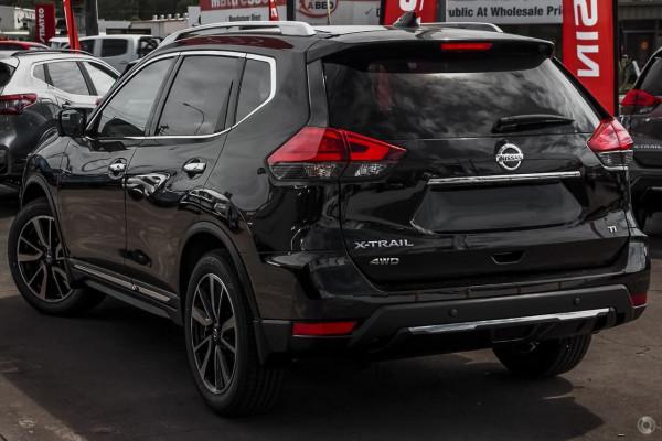 2021 Nissan X-Trail T32 Ti Suv Image 4