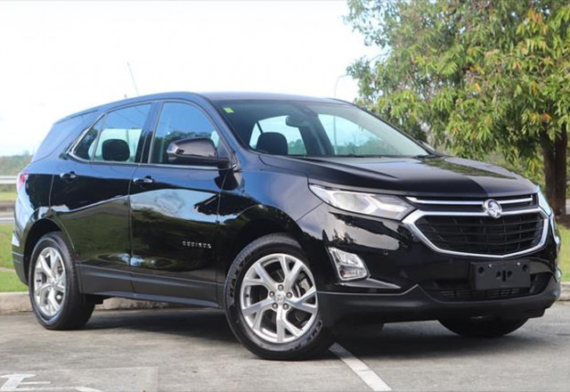 2018 Holden Equinox EQ MY18 LT Suv