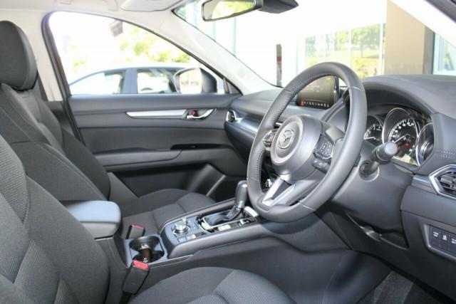 2020 Mazda CX-5 KF2W7A Maxx Sport Suv Mobile Image 24
