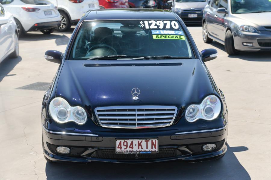 2006 Mercedes-Benz C200 Kompressor Classic