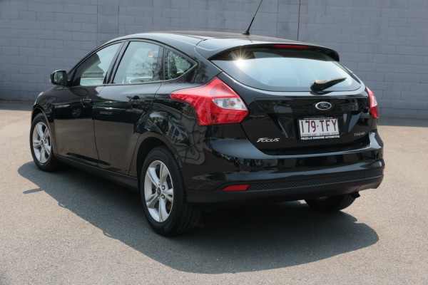 2013 Ford Focus LW MKII Trend Hatch Image 3