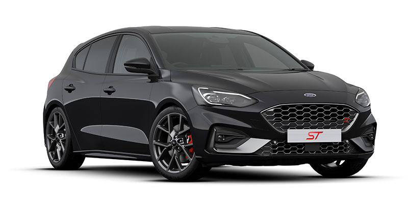 2020 Ford Focus SA ST Hatch