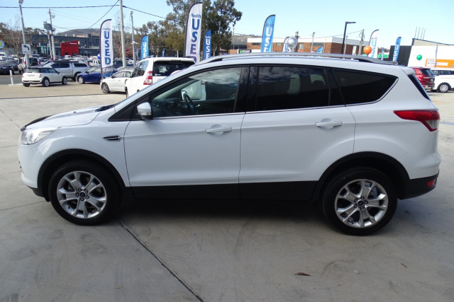 2015 Ford Kuga Trend AWD 5 of 23