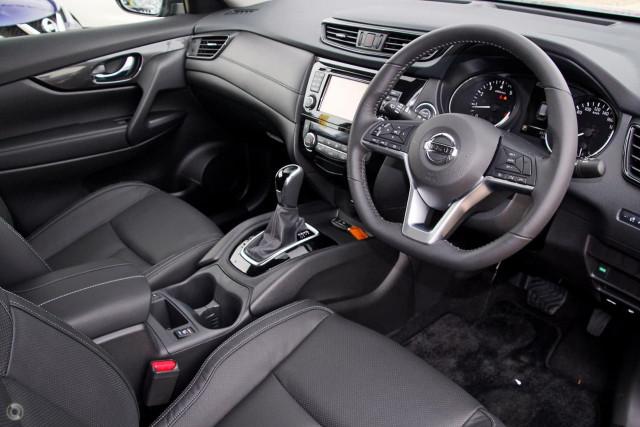 2019 Nissan X-Trail T32 Series II ST-L Suv Image 5
