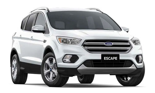 2019 MY19.25 Ford Escape ZG Trend AWD Suv