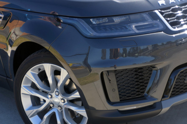 2019 MY19.5 Land Rover Range Rover Sport L494 SE Suv Image 2