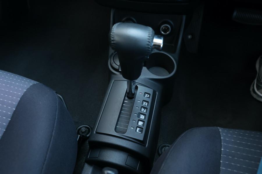 2009 Hyundai Getz TB MY09 SX Hatch Image 9