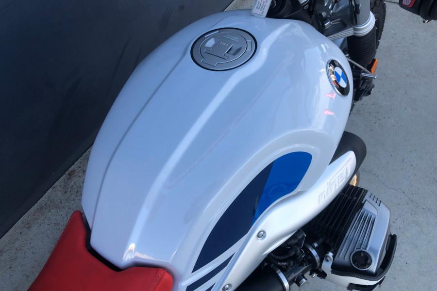 2019 BMW R Nine T Urban G/S Motorcycle Image 19