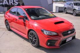 Subaru WRX V1