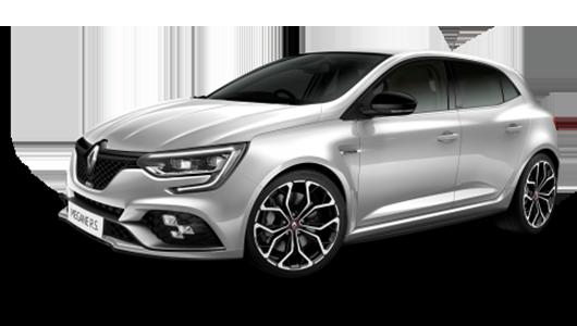 Renault MEGANE Sport - Megane R.S