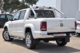 2018 MYV6 Volkswagen Amarok 2H Highline Ute