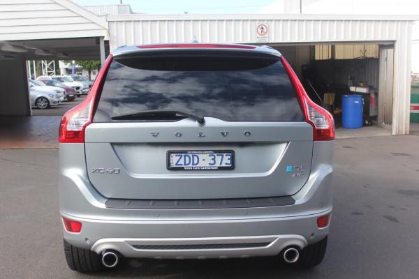2012 Volvo XC60 (No Series) MY12 D5 R-Design Suv Image 5