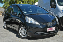 Honda Jazz GLi GE MY09