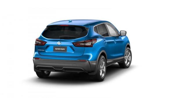 2020 MY0  Nissan QASHQAI J11 Series 3 ST Plus Other
