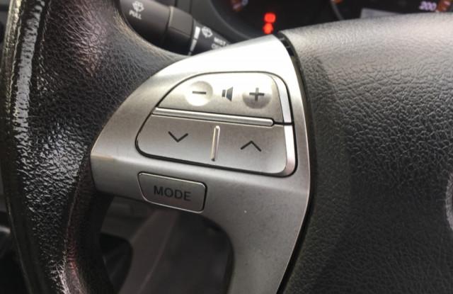 2013 Toyota HiLux KUN26R Turbo SR 4x4 c/c t/t/s