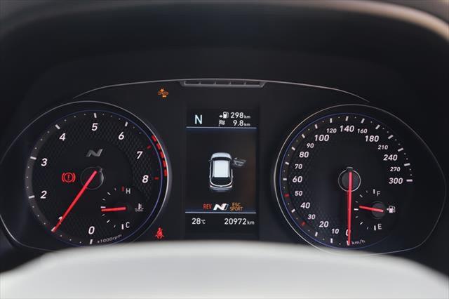 2019 Hyundai I30 PDe.3 MY20 N Performance Hatchback Image 13