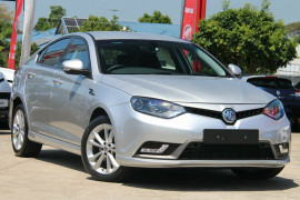 MG MG6 Excite IP2X