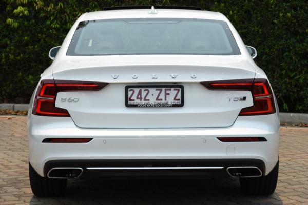 2019 MY20 Volvo S60 Z Series T5 Inscription Sedan Image 4
