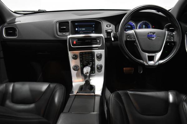 2013 Volvo S60 (No Series) MY13 T5 Teknik Sedan Image 5