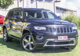 Jeep Grand Cherokee Limited (4x4) WK MY14