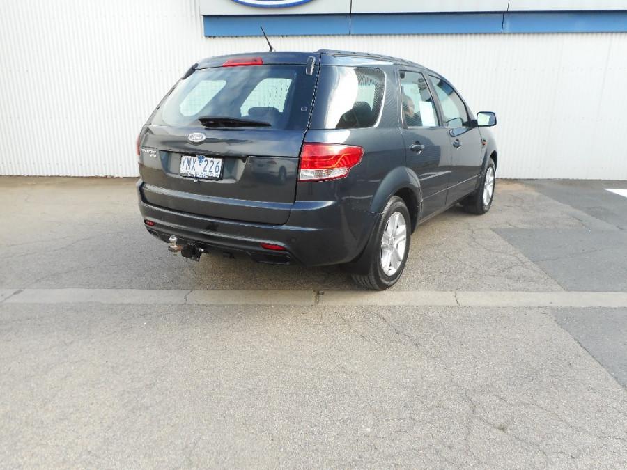 2011 Ford Territory SZ TX Wagon Image 6