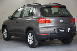 2013 MY14 Volkswagen Tiguan 5N 118TSI Suv Image 3