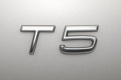 T5 plug-in hybrid, 262hp/425Nm Image