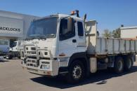 2013 Isuzu trucks Giga CXZ