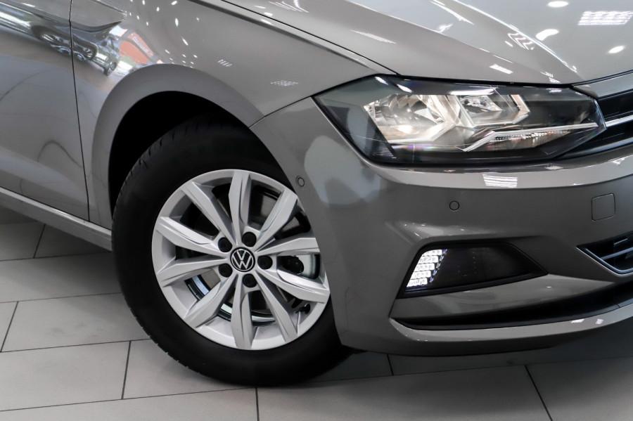 2021 Volkswagen Polo AW Comfortline Hatch Image 6