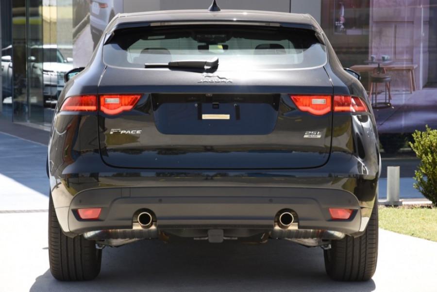 2019 MY20 Jaguar F-PACE X761 R-Sport Suv Image 4