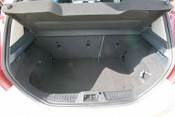 2011 Ford Fiesta WT CL Hatchback