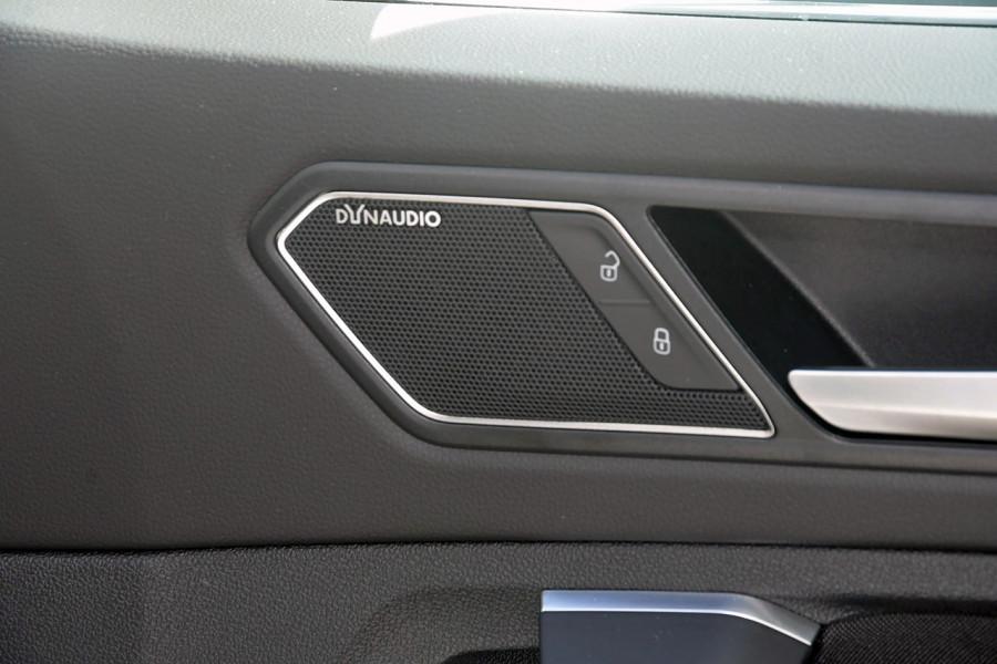 2019 Volkswagen Tiguan 5N Comfortline Suv Image 19