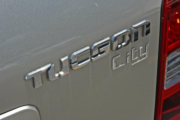 2009 Hyundai Tucson JM MY09 City SX Suv Image 5
