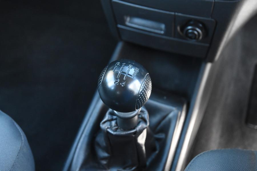 2009 Holden Barina TK MY09 Hatchback Image 13