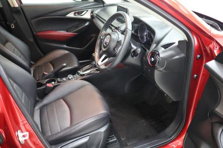 2017 Mazda CX-3 DK2W7A STOURING Suv Image 4