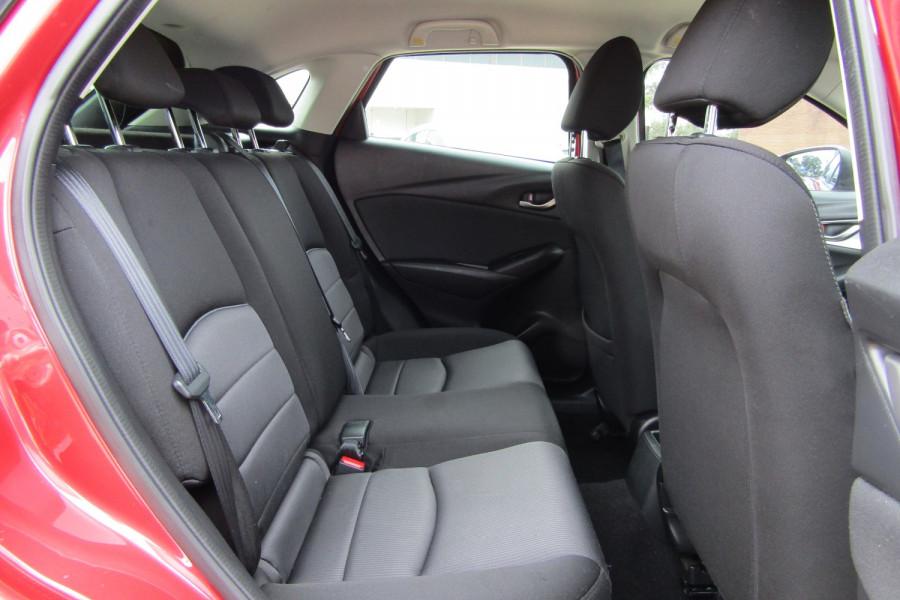 2016 Mazda CX-3 DK2W7A Maxx Suv Image 16