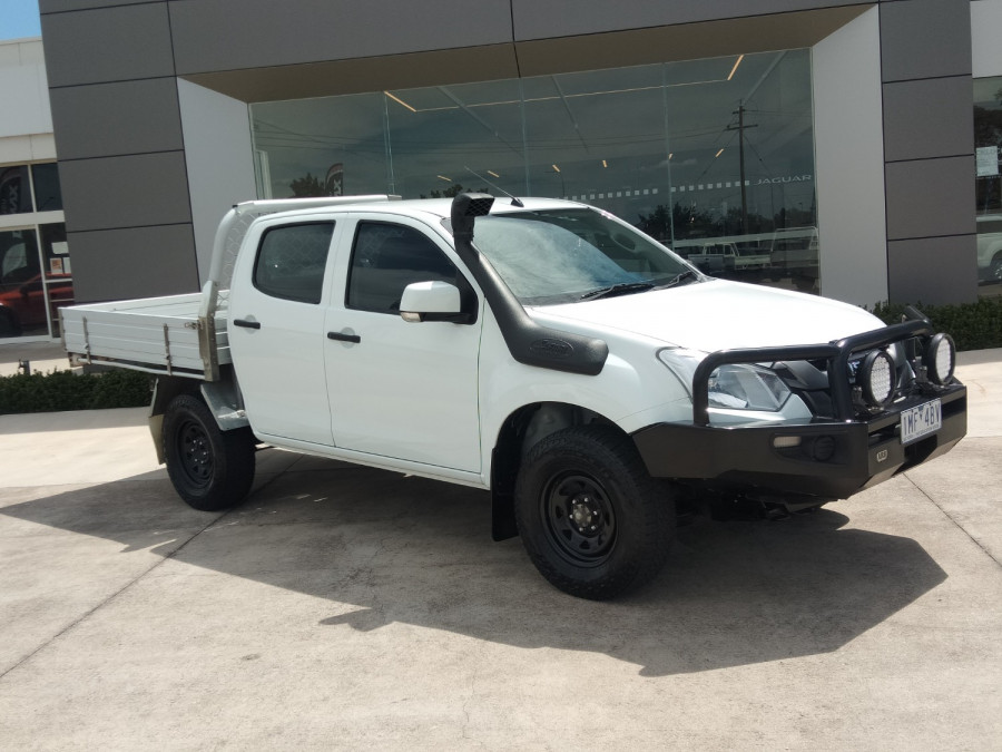 2018 MY17 [SOLD]    Image 2