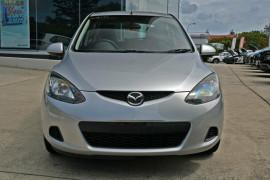 2010 Mazda 2 DE10Y1 Neo Hatchback