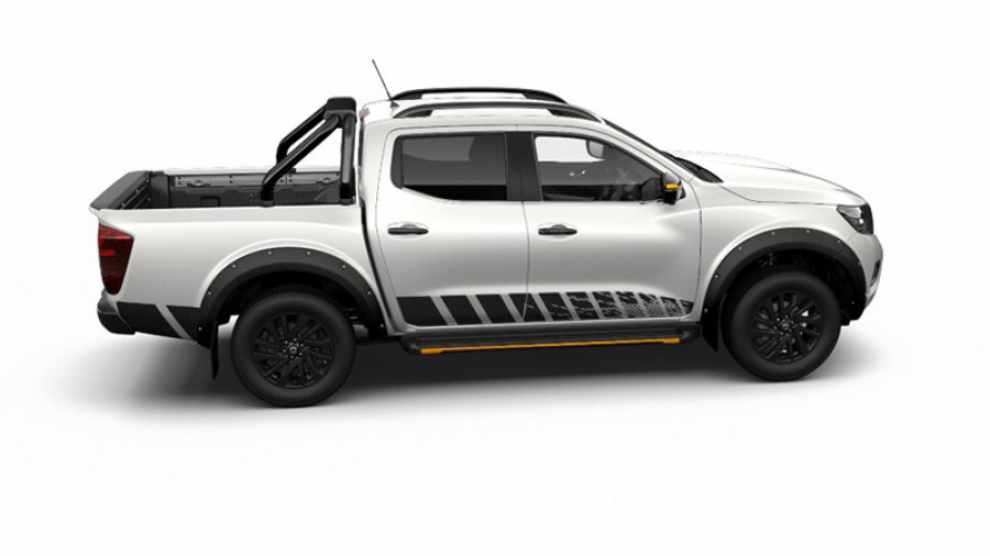 2020 Nissan Navara D23 Series 4 N-TREK Utility Image 13