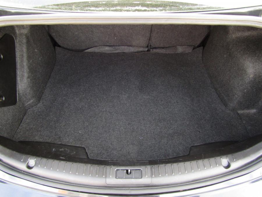 2013 Mazda 3 BL10F2  Neo Sedan Image 8